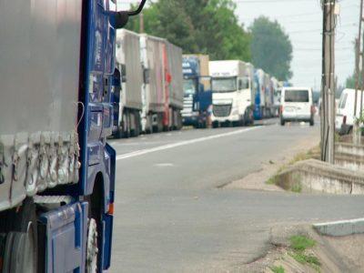 Șofer de camion român adus în fața instanței italiene dintr-un motiv mai puțin obișnuit
