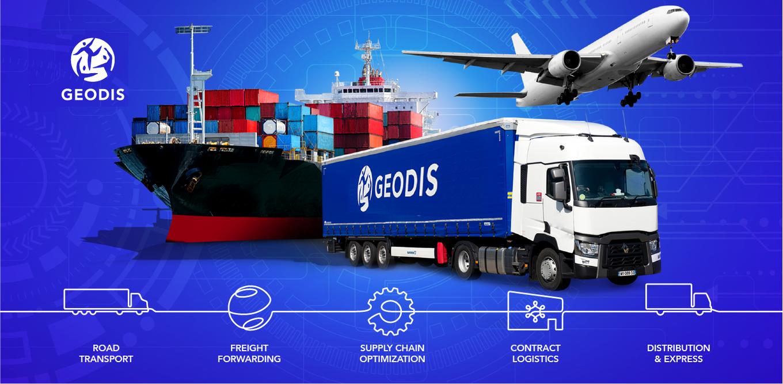 Geodis Poland zaprasza przewoźników do stałej współpracy przy realizacji transportów dla branży automotive