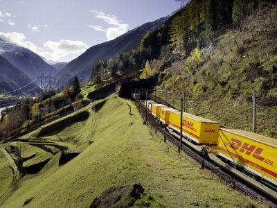 Najszybsze połączenie kolejowe między Niemcami i Chinami. Czas przejazdu udało się wyraźnie skrócić
