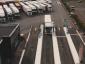 Gražus prancūzų gestas. Sunkvežimių stovėjimo aikštelėje – nemokami dviračiai vairuotojams