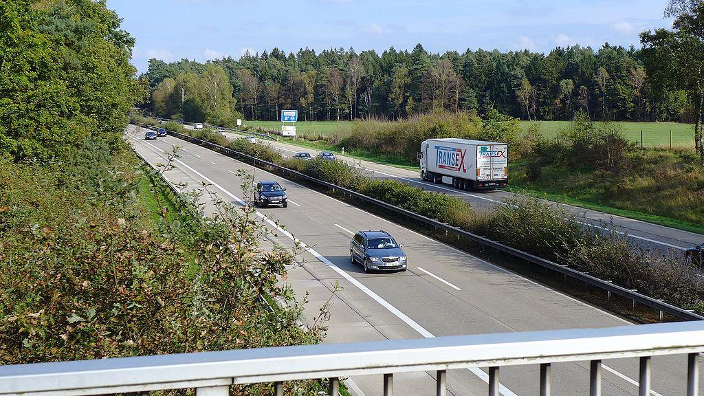 Lower Saxony will shorten the ban on trucks