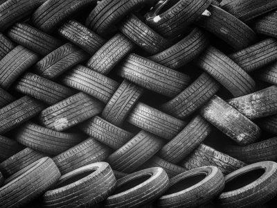 Новая маркировка шин в Европе. Также для грузовиков