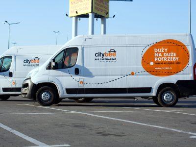 Smart City Logistics, czyli carsharing cargo i małe magazyny