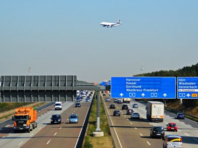 Germany: transport industry in Q2 was the worst in 6 years