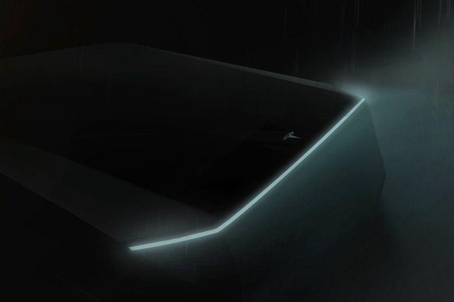 Tesla kündigt Premiere des Cybertrucks an