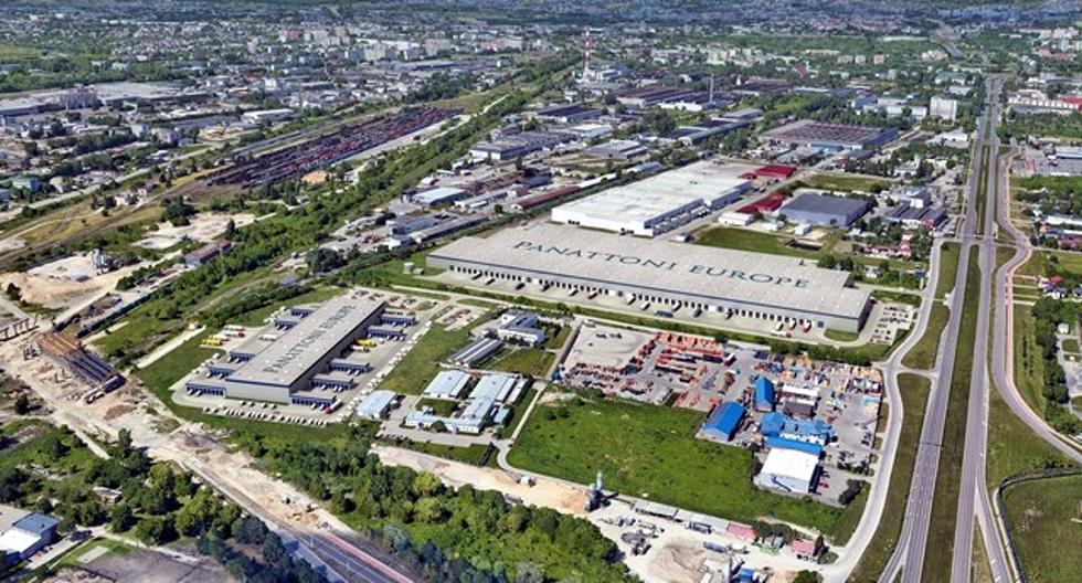 Cztery hale magazynowe powstaną w pobliżu obwodnicy miasta na wschodzie Polski