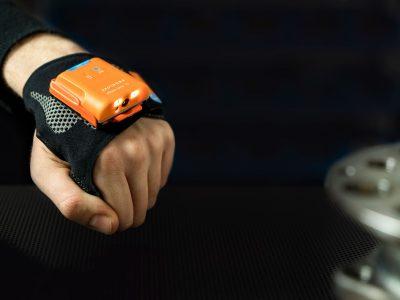Отраслевой стартап (3). «Волшебная» перчатка ProGlove разработана для помощи логистам