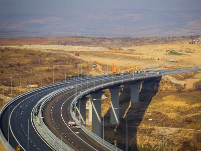 CNAIR a câștigat procesul cu Salini Impregilo SpA, constructorul unui lot al autostrăzii Orăștie-Sibiu