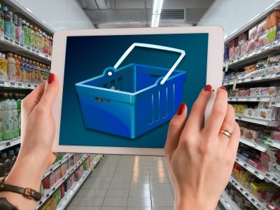 Amazon as your local grocery store? E-commerce news by Nabil