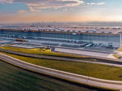 Amazon ogłasza otwarcie ósmego centrum logistycznego w Polsce. Będzie gigantyczne