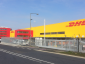 DHL Express investiert  123 Millionen Euro in Logistikzentrum