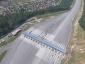Az új autópálya Moszkva és Szentpétervár között már megnyílt. A 720 km-t 6,5 óra alatt lehet megtenni.