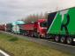 Frankreich: Protestteilnehmer blockieren Autobahnen