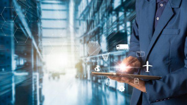 Robotai logistikos versle. Kaip šis sektorius pasikeis per artimiausius 10 metų?
