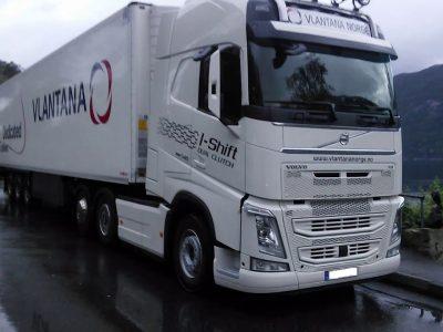 """Lietuvos ir Norvegijos institucijos tiria pažeidimus transporto bendrovėje """"Vlantana"""""""