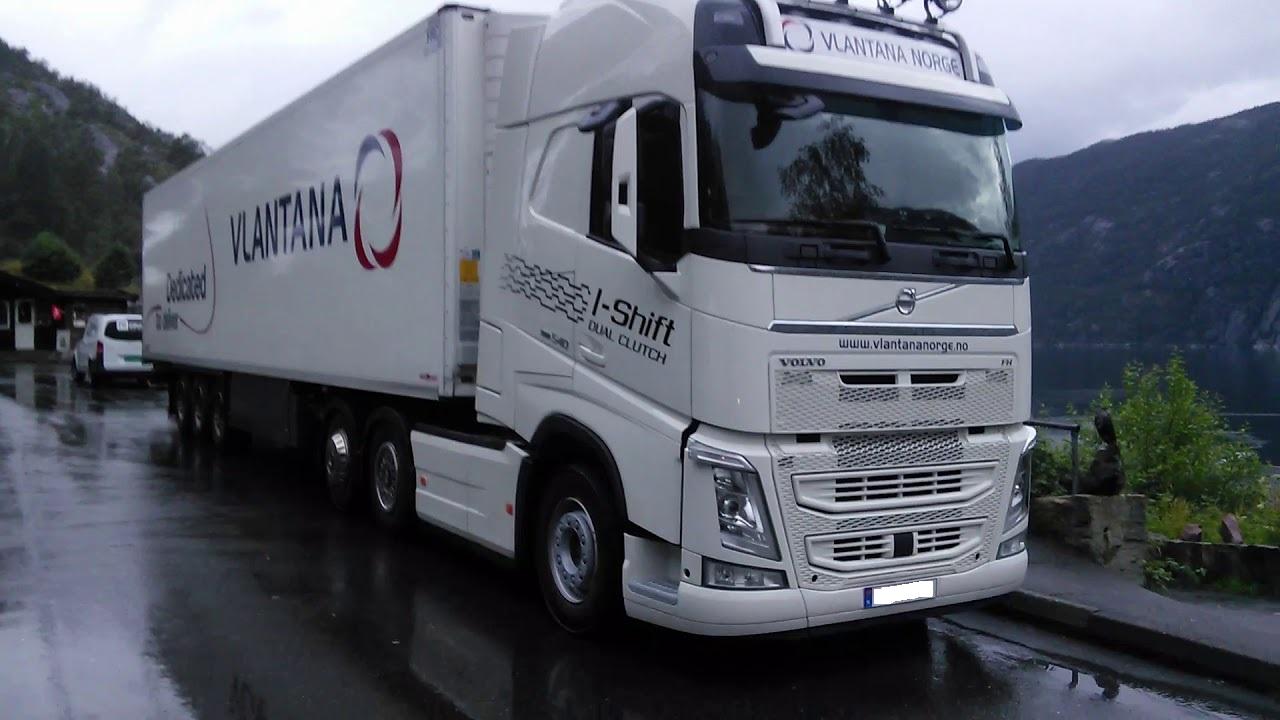 """Prasidėjo teismo procesas dėl """"Vlantana Norge"""". Vairuotojai reikalauja 1,5 mln. Eur kompensacijų"""
