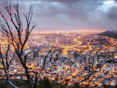 Saladoo expandiert nach Südafrika