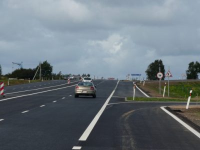 """Žinomas """"Via Baltica"""" ruožo rekonstrukcijos specialusis planas"""
