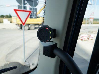 """""""Sehen und gesehen werden"""". Volvo Trucks setzt auf Verkehrserziehung"""