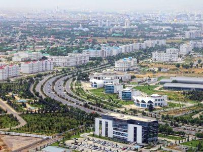 Turkmenistan – Business, Logistik und Teppiche in einem schwer zugänglichen Land [Teil 1]