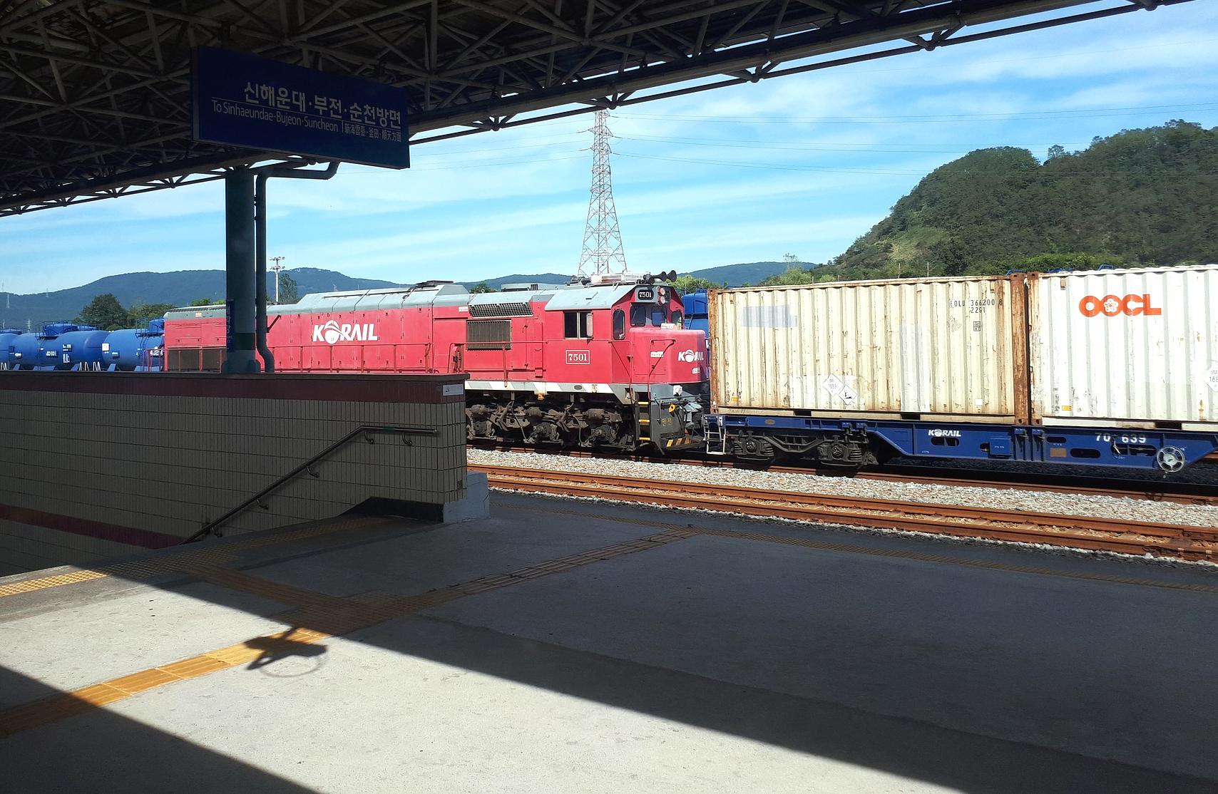 Chińskie pociągi zaczynają omijać Polskę. Ekspert wylicza powody
