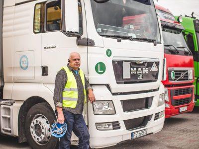 Изменения в ЕС: новый режим работы для водителей грузовиков и правила дорожного транспорта