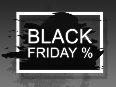 Black Friday And Cyber Monday results, the success of the second-hand clothes and Alibaba, of course. E-commerce news by Nabil.