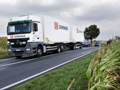 DB Schenker builds 8 new branches in Asia