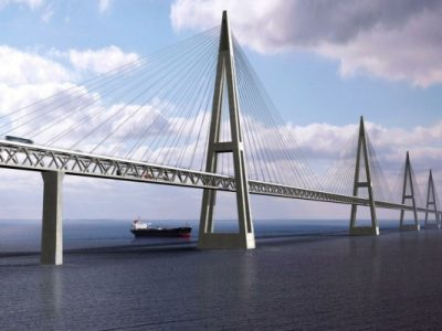 Мост через Лену в Якутии будет платным. Для всех транспортных средств