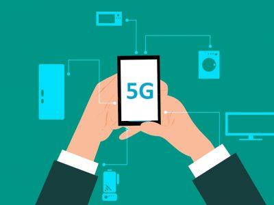 5G czyli technologia, która przeniesie transport i logistykę w nowy wymiar