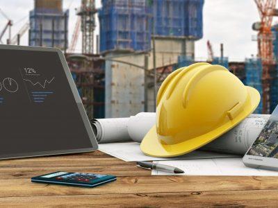 ProperGate, т.е. цифровые процессы, связанные с логистикой на строительной площадке
