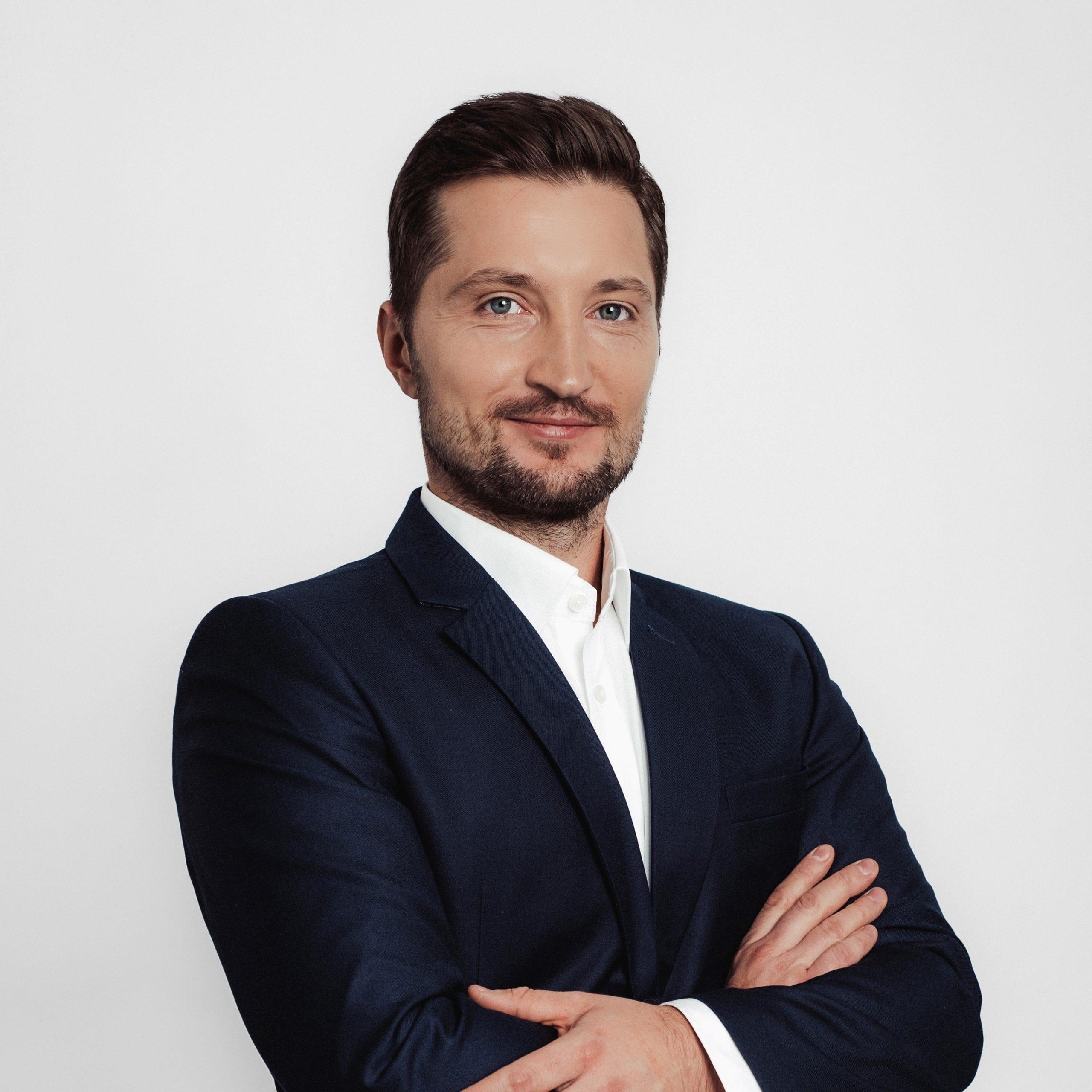 Jakub Niedźwiecki