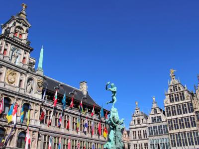 Antwerpia zaostrzy przepisy dotyczące strefy niskiej emisji