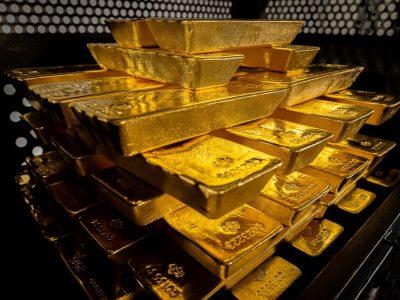 Így szállítottak el 100 tonna lengyel aranyat Londonból. A műveleteket hónapokig tervezték.