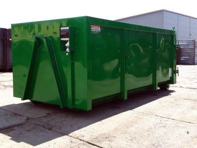 Przewóz odpadów, czyli czym najlepiej je transportować
