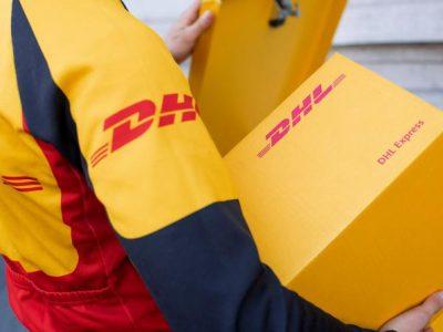 Logistikzentrum von DHL in Graben bei Augsburg bleibt offen