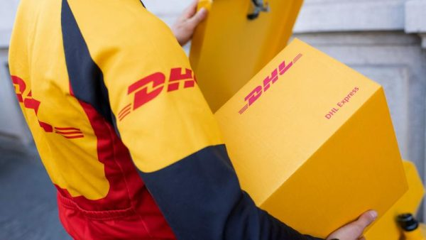 DHL Express podniesie ceny w kilku krajach