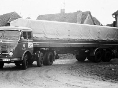 Historia transportu – odc. 99. O tym, jak kolej oddała w Niemczech pole przewoźnikom drogowym