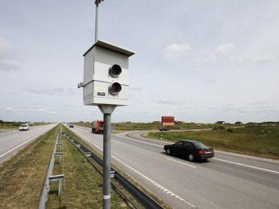 """Už beveik 2 mln. Eur """"Fima"""" Lietuvos keliuose įrengs 112 vidutinio greičio matuoklių"""