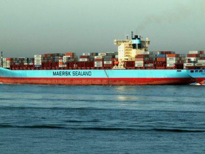 Nowy szef na czele Maersk Ocean and Logistics