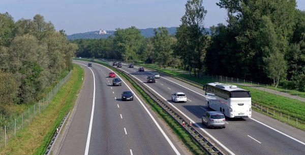Niższe stawki za przejazd A4 będą obowiązywać dłużej! Powodem – m.in. koronawirus