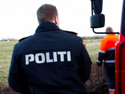 Denmark's new year cabotage checks yield fines worth 62,500 euros