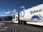 Ponad 4 tys. km w niespełna trzy dni, bez ingerencji człowieka. Oto rezultat testów autonomicznej ciężarówki (wideo)