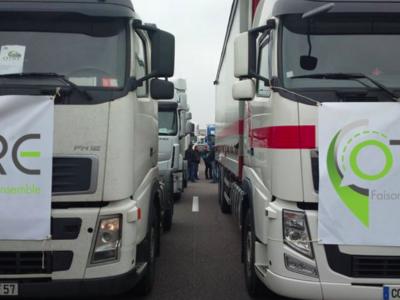 Masowe strajki we Francji. 150 km korków i paraliż komunikacyjny na horyzoncie