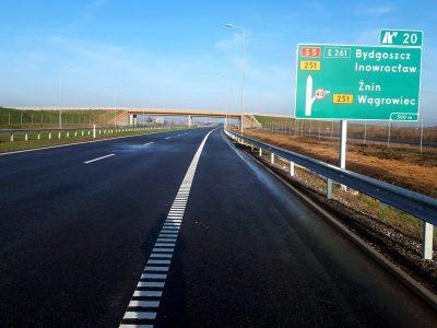 Nowe kilometry autostrady i ekspresówek. Takie prezenty to kierowcy lubią
