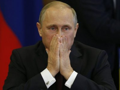 Mandatory alcohol abuse tests for drivers. Even Putin himself is not pleased with it.