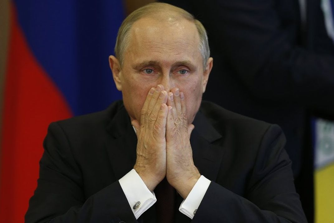 Mandatory Alcohol Abuse Tests For Drivers. Even Putin