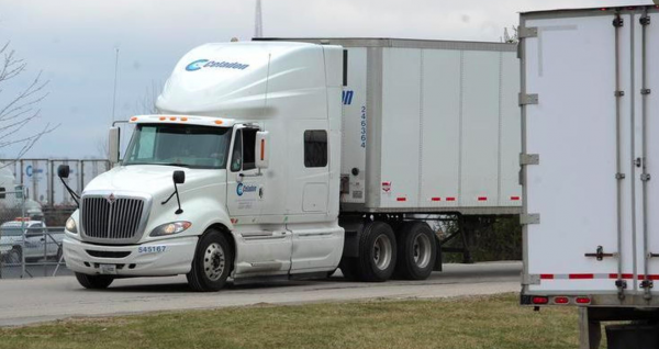 W Stanach może dojść do największego bankructwa firmy transportowej. Tysiące kierowców zostaną bez p