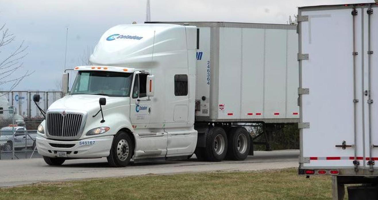 W Stanach może dojść do największego bankructwa firmy transportowej. Tysiące kierowców zostaną bez pracy
