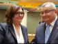 Dziś dalsze prace nad Pakietem Mobilności? Minister Adamczyk zapewnia, że Polska zyskała kolejnego sojusznika